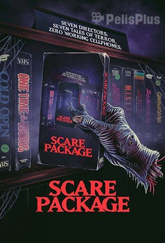 Scare Package - PelisPelis.co