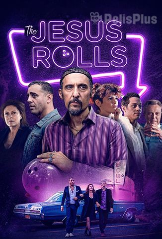 The Jesus Rolls - PelisPelis.co
