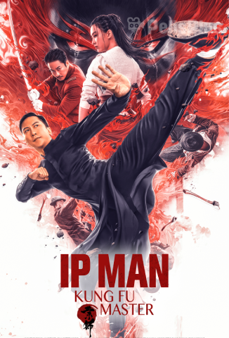 Ip Man: Kung Fu Master - PelisPelis.co