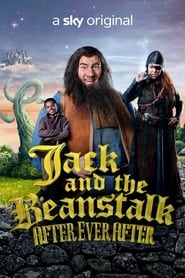 Jack And The Beanstalk: After Ever After - PelisPelis.co